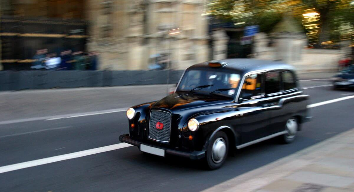 The iZettle Black Cab bundle – the best option to accept cards?