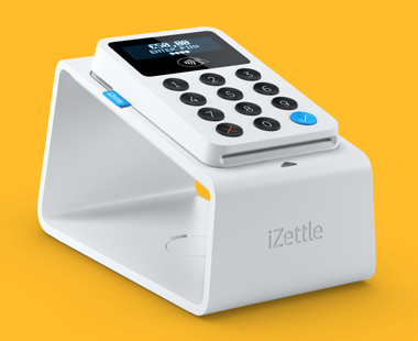 iZettle Reader with Dock