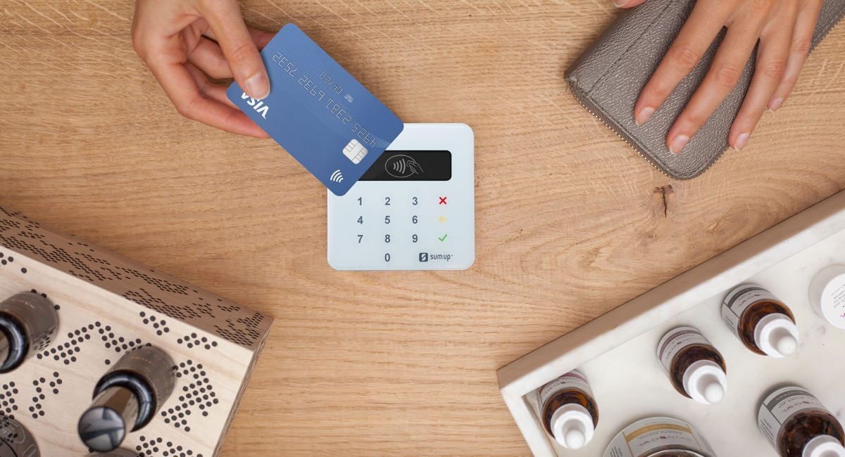 SumUp review – Affordable, no-fuss way to take card payments