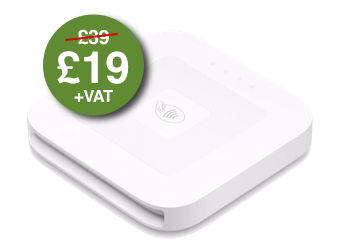 Square review special offer