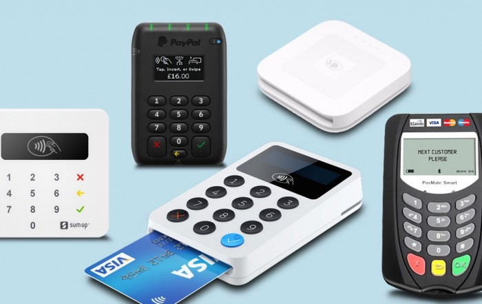 best uk card machines for small businesses