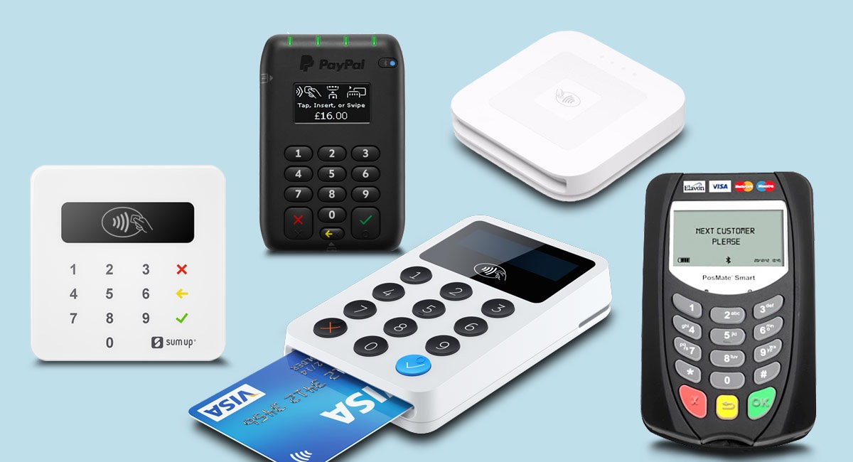 Izettle vs sumup vs square which is best five best card machines for small businesses in the uk reheart Gallery