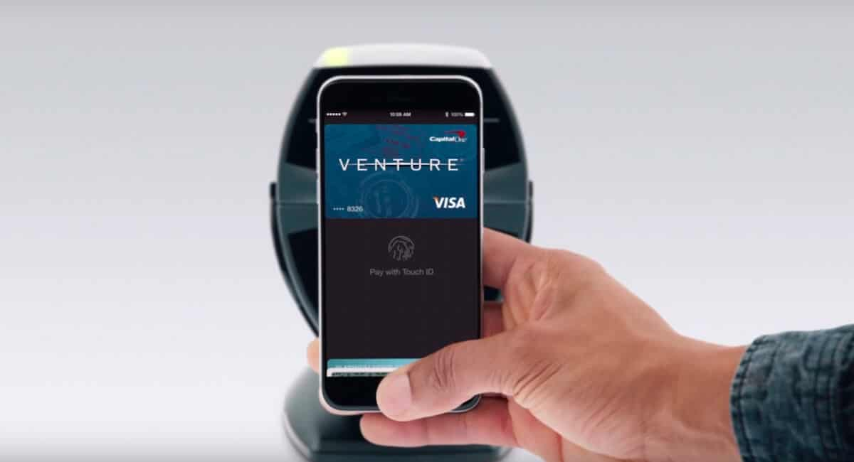 Voorbereiden op Apple Pay?