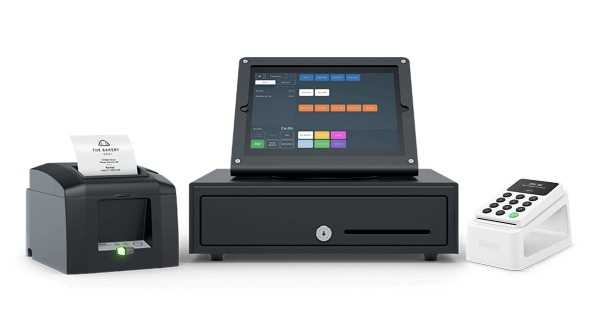 iZettle printer